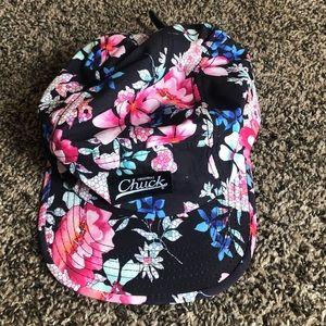 Original Chuck hat